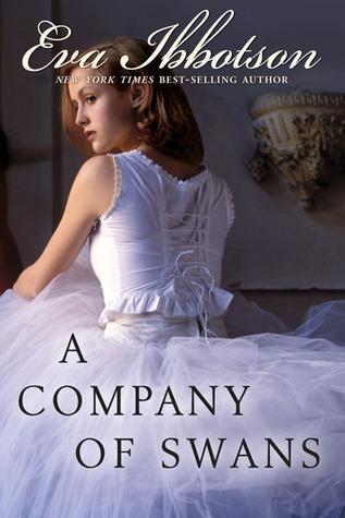 A Company of Swans by Eva Ibbotson.jpg