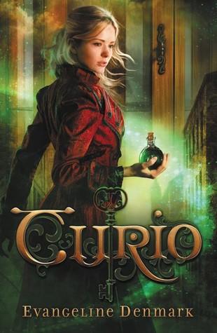 Curio by Envangeline Denmark